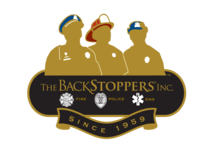 The BackStoppers, Inc. Logo