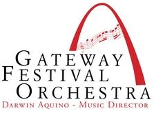 Gateway Festival Orchestra Logo