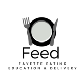 F.E.E.D-Fayette Eating, Education & Delivery Logo