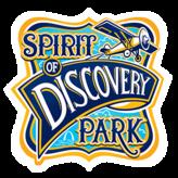 St. Louis Recreation Development Group, Inc  DBA Spirit of Discovery Park Logo