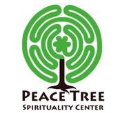 Peace Tree Spirituality Center Logo