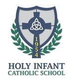 Holy Infant School Logo