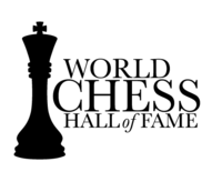 World Chess Hall of Fame Logo