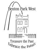 Benton Park West Neighborhood Association Logo