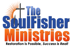 The SoulFisher Ministries Logo