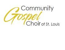 Community Gospel Choir of St. Louis Logo