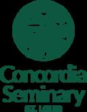 Concordia Seminary Logo