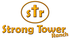 Strong Tower Ranch Logo