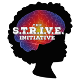 The STRIVE Initiative Inc. Logo