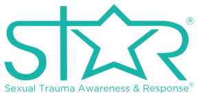 Sexual Trauma Awareness and Response  Logo