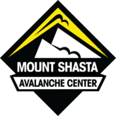 Friends of the Mount Shasta Avalanche Center Logo