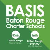 BASIS Baton Rouge Logo