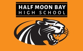 Half Moon Bay High School PTO Logo