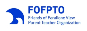 Farallone View PTO Logo