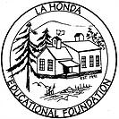 La Honda Educational Foundation Logo
