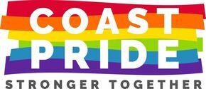CoastPride Logo
