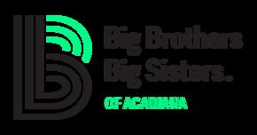 Big Brothers Big Sisters of Acadiana Logo