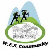 Whiskeytown Environmental School Community Logo