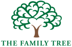 The Family Tree Education, Information, and Counseling Center Logo