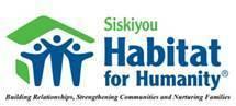 Siskiyou Habitat for Humanity Logo
