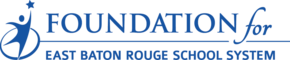 Foundation for East Baton Rouge School System Logo