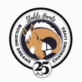 Stable Hands Logo