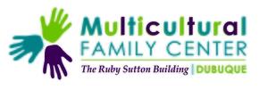 Multicultural Family Center (MFC) Logo