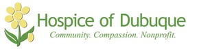 Hospice of Dubuque Logo