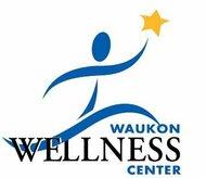 Waukon Wellness Center Logo