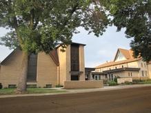 Holy Trinity Lutheran Church Logo
