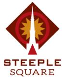 Steeple Square Logo