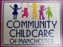 Community Childcare of Manchester Logo