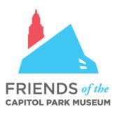 Friends Of The Capitol Park Museum Logo