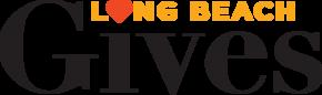 Long Beach Gives Logo