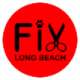 Fix Long Beach Logo