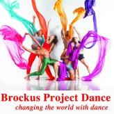 BrockusRED Logo