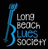 The Long Beach Blues Society Logo