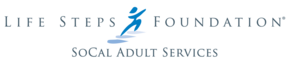 Life Steps Foundation Logo