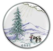Genealogy Society of Siskiyou County Inc. Logo