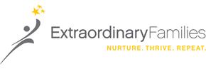 Extraordinary Families Logo