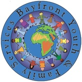 Bayfront Youth & Family Services Logo