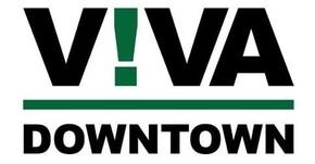 Viva Downtown Logo