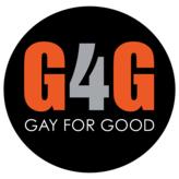 Gay For Good Logo
