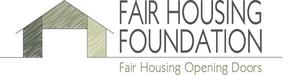 Fair Housing Foundation Logo