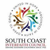 South Coast Interfaith Council Logo