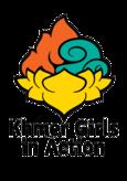 Khmer Girls in Action Logo