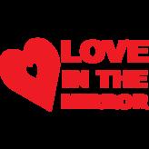 Love in the Mirror Logo