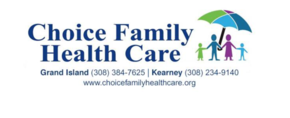 Choice Family Health Care Logo