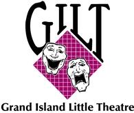 Grand Island Little Theatre Logo