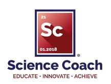 Science Coach Logo